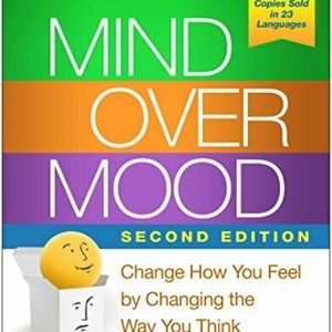 Other - Mind over Mood!! Second edition